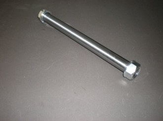 Rear Axle - 28mm