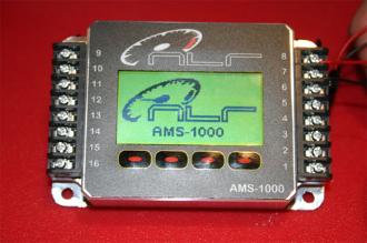 NLR AMS-1000