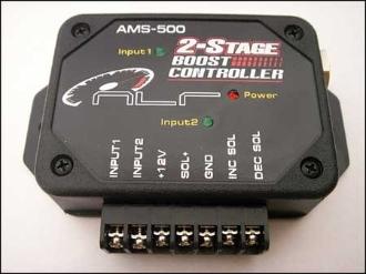 AMS 500