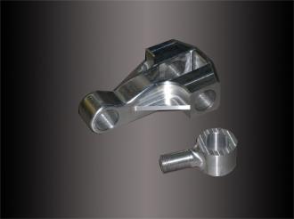 Suspension Link - GSX-R1000