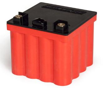 EV02 - 16 Cell Battery