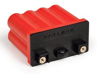 EV02 - 8 Cell Battery