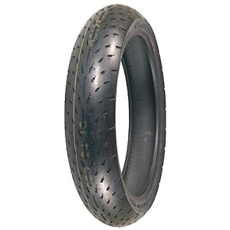 Shinko 003 Ultra Soft Stealth Front Tire