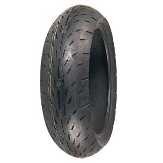 Shinko 003 Ultra Soft Stealth Rear Tire