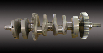 CrankShaft - Hayabusa 08-09