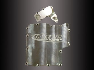 BMW S1000RR Billet Oil Pan