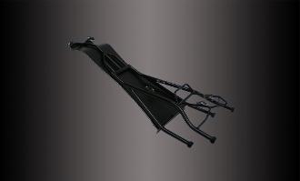 Chromoly Subframe GSX-R1000 03-04