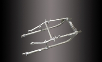 Aluminum Subframe (Stock Replacement ) Hayabusa 99-07