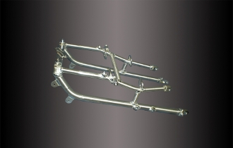 Aluminum Subframe (Stock Replacement ) Hayabusa 08-16