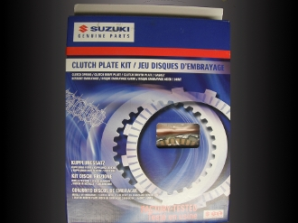 01-04 GSXR1000 Clutch Kit