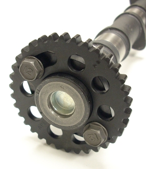 ape cam chain tensioner instructions