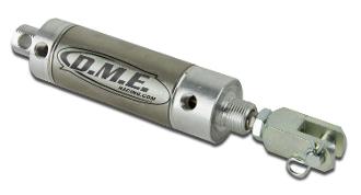 Large Ram Air Cylinder
