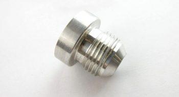 Aluminum Weld IN BUNG -8AN