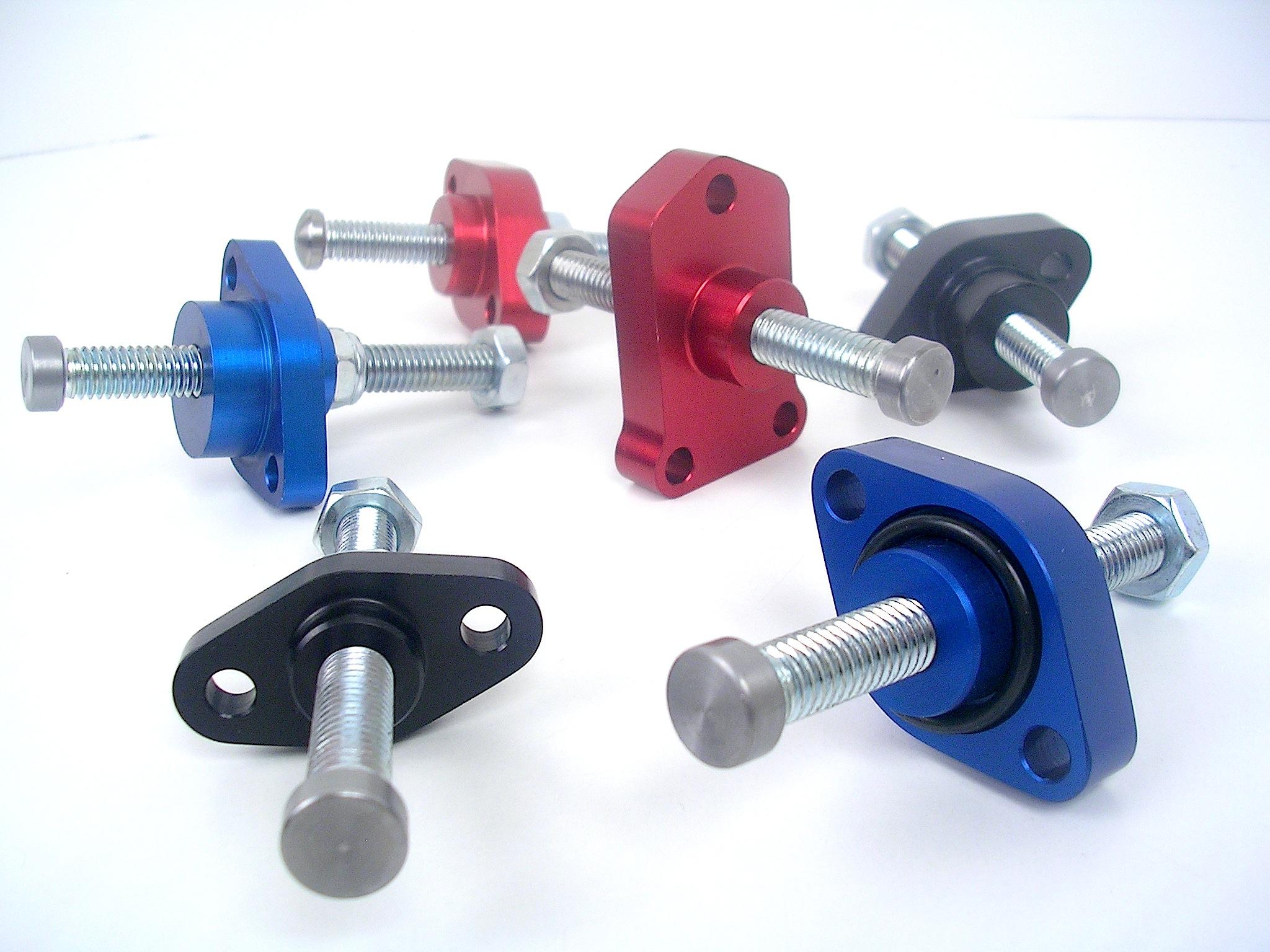 APE manual cam chain adjustable tensioner 03-08 suzuki gsxr1000 gsxr750 gsxr600