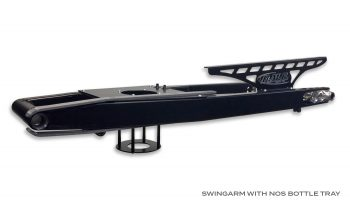 DME Racing Aluminum Swingarm