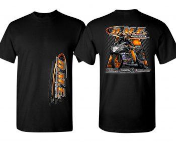 Jeremy Teasley GSXR1000 T-Shirt