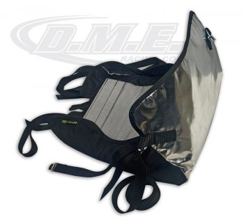 Taylor Motorcycle Lower Engine Restraint aka Engine Diaper