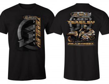 Jeremy Teasley T-Shirt