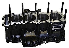 APE Cylinder Studs - Kawasaki