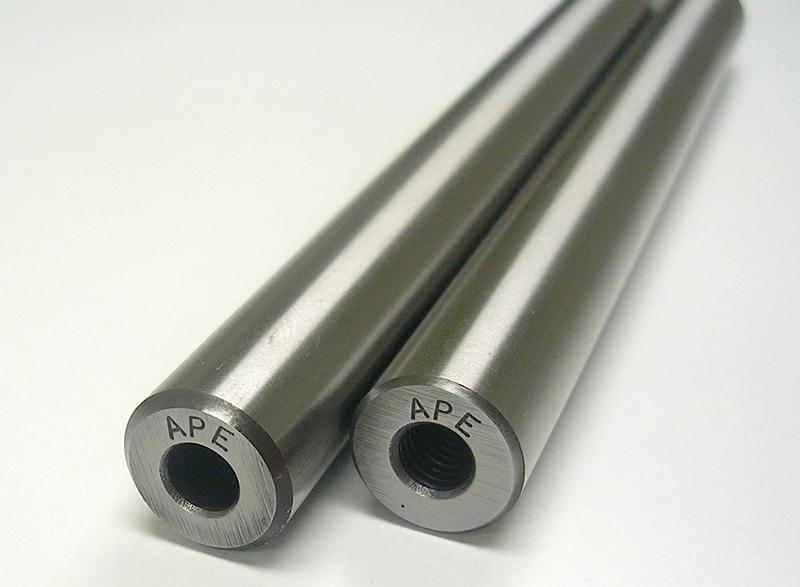 APE Tool Steel Shift Shafts
