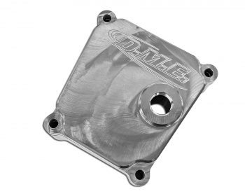 Crankcase Breather Cover - Double Decker | Suzuki GSX-R1000