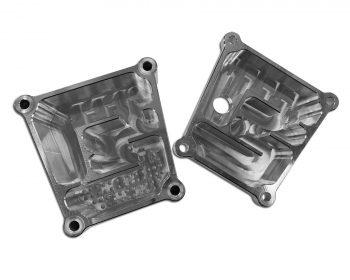 Crankcase Breather Cover - Double Decker | Suzuki GSX-R1000