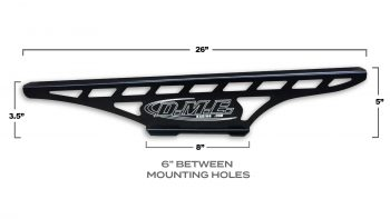 DME Racing Chain Guard