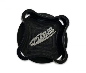 DME Racing Fuel Cell Cap - Replacement