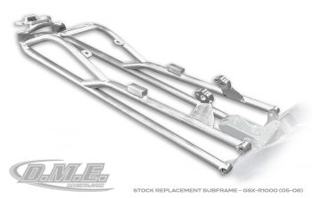 Stock Replace Subframe GSXR1000