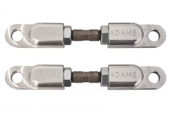 Adams Performance Fully Adjustable Lowering Links