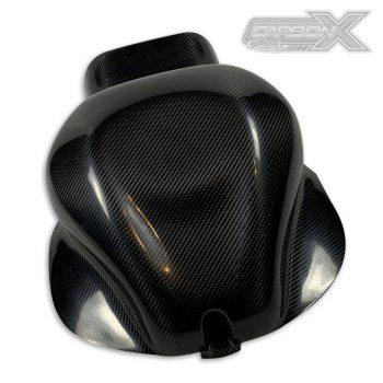 Carbon Fiber Pro Street Tank Shell | Hayabusa