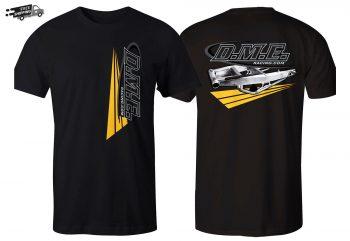 DME racing Swingarm Tshirt