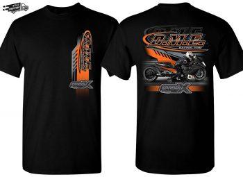 DME Racing Frankie Stotz T-Shirt