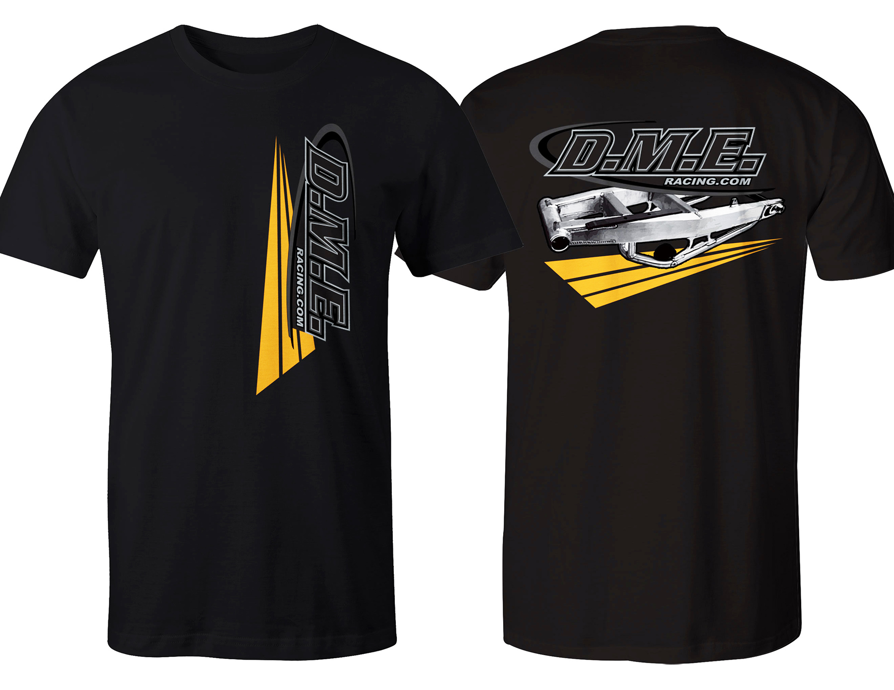 DME Racing Swingarm T-Shirt