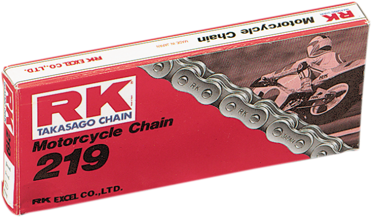 Cam Chain for Hayabusa Heavy Duty Roller Kit